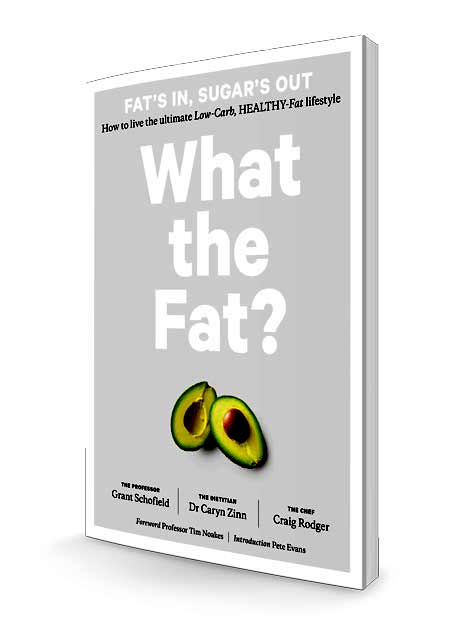 what the fat book
