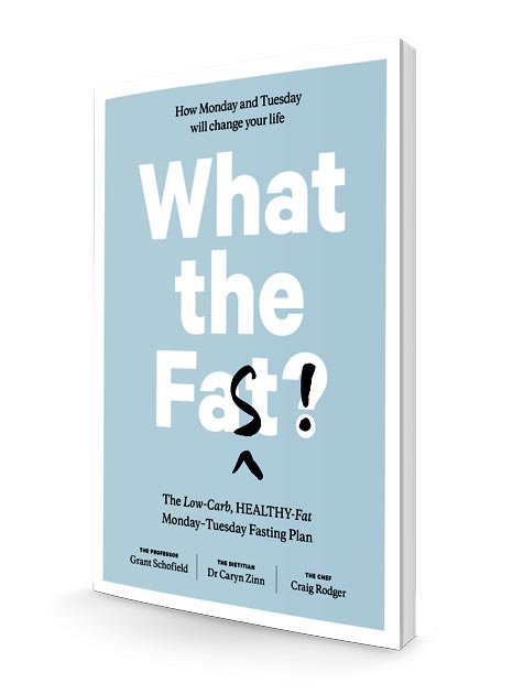 what the fast book